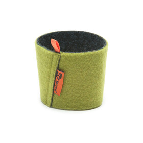 Klean Kanteen ReFleece Pint Cozie Green